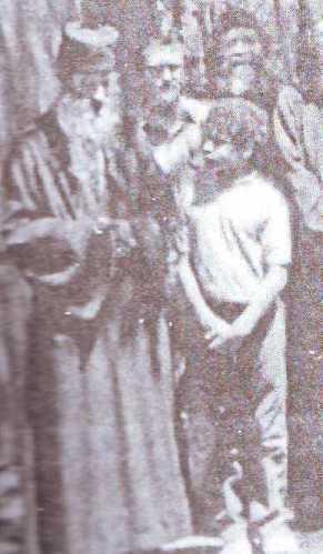parintele-Seraphim-si-tanarul-G.-1975